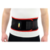 Ita-Med MAXAR Bio-Magnetic Deluxe Back Support Belt, 2XL ITA MBMS-511XXL