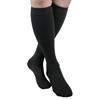 Ita-Med MAXAR® Mens Trouser Support Socks - Black, Small ITA MH-1110SBL