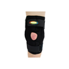 Ita-Med MAXAR® Airprene Wrap-Around Knee Brace  - Black, Medium ITA MKNS-140M