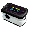 Ita-Med Fingertip Pulse Oximeter, Blood Oxygen Saturation & Pulse Monitor ITA FPO-6
