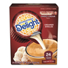 Dean Foods International Delight® Flavored Liquid Non-Dairy Coffee Creamer ITD 102579