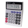 Innovera: Innovera® 15925 Portable Minidesk Calculator