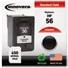Innovera Innovera Remanufactured C6656AN (56) Ink IVR 20056