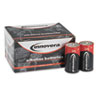 c batteries: Innovera® Alkaline Batteries