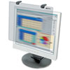 Innovera Innovera® Antiglare Blur Privacy Monitor Filter IVR 46411
