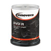 Innovera Innovera® DVD-R Recordable Disc IVR 46890