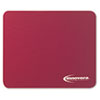 mouse pads and wrist rests: Innovera® Natural Rubber Mouse Pad