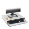 Innovera Innovera® Standard Desktop Keyboard Drawer IVR 53001