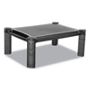 Innovera Innovera Large Monitor Stand with Cable Management IVR 55051