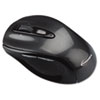 Innovera Innovera® Wireless Optical Mouse with Micro USB IVR 61025