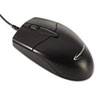 Innovera Innovera® Basic Office Optical Mouse IVR 61029