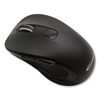 Innovera Innovera® Mid-Size Wireless Optical Mouse with Micro USB IVR 61500
