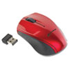 Innovera Innovera® Mini Wireless Optical Mouse IVR 62204