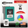 Imaging Supplies and Accessories: Innovera Remanufactured C8766WN (95) Ink