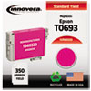 ink cartridges: Innovera Remanufactured T069320 Ink, 350 Page-Yield, Magenta