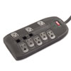 surge protectors: Innovera® Eight-Outlet Surge Protector