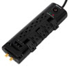 surge protectors: Innovera® Ten-Outlet Surge Protector