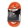 Innovera Innovera® Indoor/Outdoor Extension Cord IVR72250