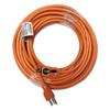 Innovera Innovera® Indoor/Outdoor Extension Cord IVR 72350
