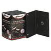 Innovera Innovera® Standard DVD Case IVR 72810