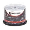 Innovera Innovera® CD-R Recordable Disc IVR 77950