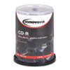 Innovera Innovera® CD-R Recordable Disc IVR 77990