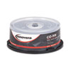 Innovera Innovera® CD-RW Rewritable Disc IVR78825