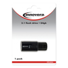 Innovera Innovera® USB 3.0 Flash Drive IVR 82064