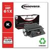 Innovera Innovera Remanufactured C8061X (61X) Laser Toner, 10000 Yield, Black IVR 83061