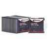 Innovera Innovera® CD/DVD Polystyrene Thin Line Storage Case IVR 85825