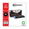 Innovera Remanufactured Q6000A (124A) Toner, Black IVR86000