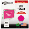 Innovera Innovera Remanufactured T060320 Ink, 600 Page-Yield, Magenta IVR 860320