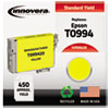 Innovera Innovera Remanufactured T099420 (98) Ink, 450 Page-Yield, Yellow IVR 99420