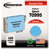 Innovera Innovera Remanufactured T099520 (98) Ink, 450 Page-Yield, Light Cyan IVR 99520
