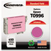 Innovera Innovera Remanufactured T099620 (98) Ink, 450 Page-Yield, Light Magenta IVR 99620
