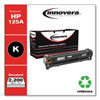 Innovera Innovera Remanufactured CB540A (125A) Laser Toner, 2200 Yield, Black IVR B540A