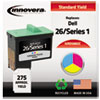 Innovera Innovera Remanufactured T0530 (Series 1) Ink, 275 Yield, Tri-Color IVR D5882C