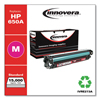 Innovera Innovera Remanufactured CE273A (5525) Toner, 15000 Page-Yield, Magenta IVR E273A