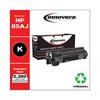 Innovera Innovera Remanufactured CE285A(J) (85) Toner, 2300 Page-Yield, Black IVR E285AJ