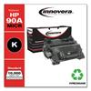 Innovera Innovera Remanufactured CE390A(M)(90A MICR), MICR Toner, 10000 Page-Yield, Blk IVR E390AM