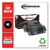 Innovera Innovera Remanufactured High-Yield CE390X (90X) Toner, 24000 Page-Yield, Black IVR E390X