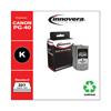 ink cartridges: Innovera Remanufactured 0615B002 (PG40) Ink, 327 Yield, Black
