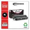 Innovera Innovera Remanufactured 7833A001AA (S35) Toner, 3500 Yield, Black IVR S35