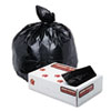 Jaguar Plastics Low Density Commercial Can Liners JAG G3339HBL