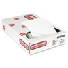 Jaguar Plastics Industrial Strength Low-Density Commercial Can Liners JAG VW3036X