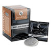 Java Trading Co. Distant Lands Coffee Coffee Pods JAV30200
