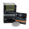 Java Trading Co. Distant Lands Coffee Coffee Pods JAV 30210