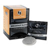 Java Trading Co. Distant Lands Coffee Coffee Pods JAV 30220