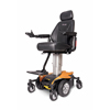 Pride Mobility Jazzy Air® Power Wheelchair PRD JAZZY_AIR_ORANGE_16-18_SEAT