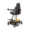 Pride Mobility Jazzy Air® Power Wheelchair PRD JAZZY_AIR_YELLOW_16-18_SEAT
